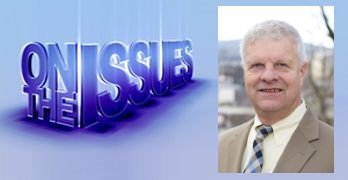 Roger Ruggles, Democrat for Congress, District 7, Monday at 8pm
