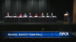 April 19: School Safety Town Hall