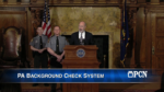 PA Background System Check