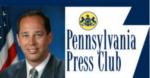 PA Press Club with PA Senate President Pro Tempore Joe Scarnati