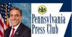 PA Press Club with U.S. Rep. Lou Barletta, Republican for U.S. Senate