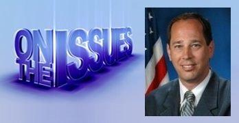 Senate President Pro Tempore Joe Scarnati, Tuesday at 8pm