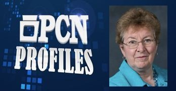 PCN Profiles Antigoni Ladd, Executive Vice President & Curriculum Director of the Tigrett Leadership Academy: Sunday at 8:30 pm