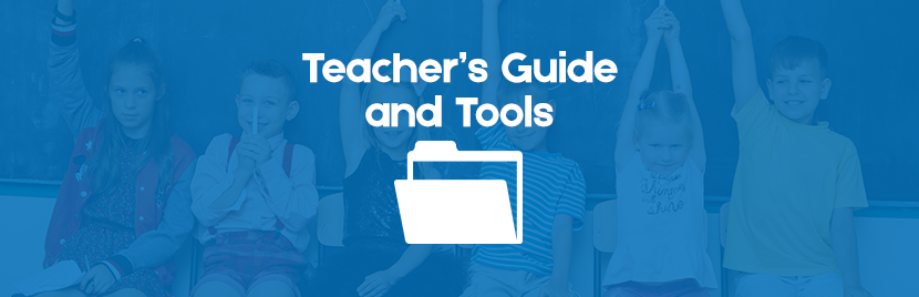 Teachers Guide and Tools
