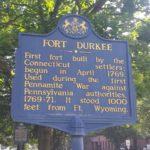 Battlefield Pennsylvania: The Pennamite-Yankee Wars