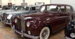 It's History!: Rolls-Royce Foundation
