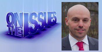 Tim Silfies, Libertarian for Congress, District 7: Tuesday at 8pm