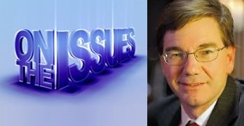 Keith Rothfus, Republican for Congress, District 17, Wednesday at 9pm