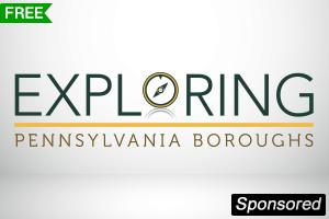 Exploring Pennsylvania Boroughs