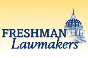 Freshman Lawmakers