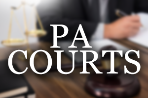 PA Courts