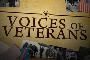 voices of veterans
