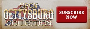 gettysburg collection subscribe now