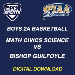 2019 PIAA Boys 2A Basketball Championship
