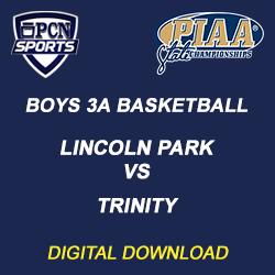 2019 PIAA Boys 3A Basketball Championship
