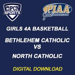 2019 PIAA Girls 4A Basketball Championship