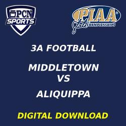 2018 PIAA 3A Football Championship