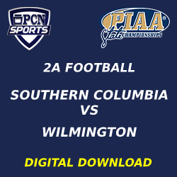 2018 PIAA 2A Football Championship