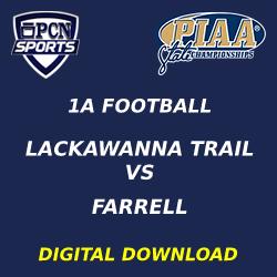 2018 PIAA 1A Football Championship