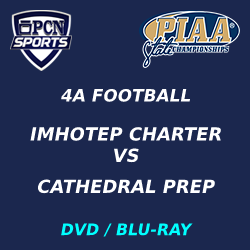 2018 PIAA 4A Football Championship