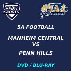 2018 PIAA 5A Football Championship