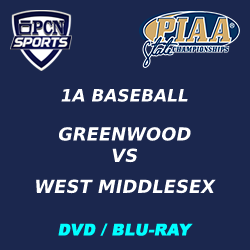 2019 PIAA 1A Baseball Championship