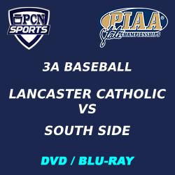2018 PIAA 3A Baseball Championship