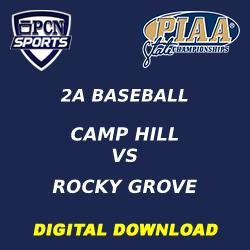 2018 PIAA 2A Baseball Championship