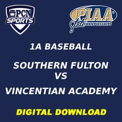 2018 PIAA 1A Baseball Championship