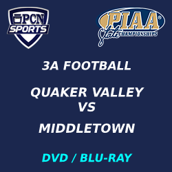 2017 PIAA 3A Football Championship