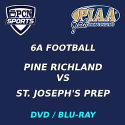 2017 PIAA 6A Football Championship