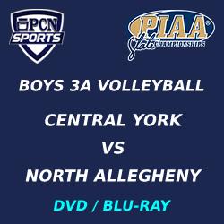 2017 PIAA Boys 3A Volleyball Championship