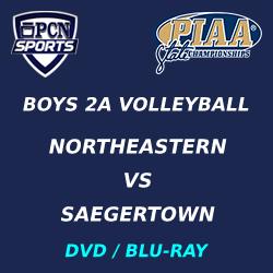 2015 PIAA Boys 2A Volleyball Championship