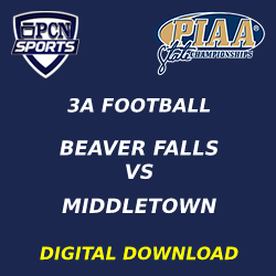 2016 PIAA 3A Football Championship