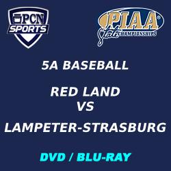 2019 PIAA 5A Baseball Championship