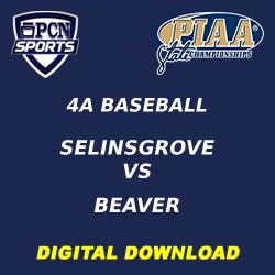 2019 PIAA 4A Baseball Championship