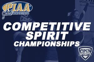 PIAA Spirit Championships