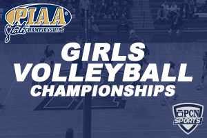 piaa volleyball championship