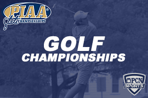 PIAA Individual Golf Championship