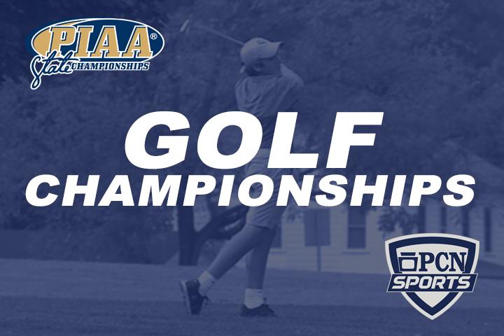 PIAA Golf Championships