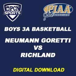 2017 PIAA Boys 3A Basketball Championship