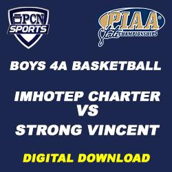 2017 PIAA Boys 4A Basketball Championship