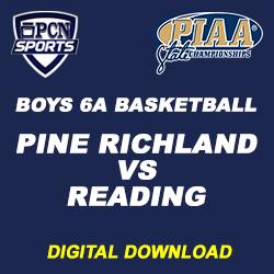 2017 PIAA Boys 6A Basketball Championship