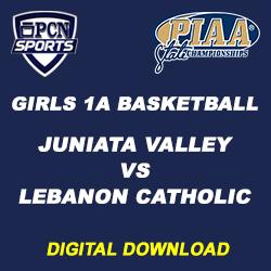 2017 PIAA Girls 1A Basketball Championship
