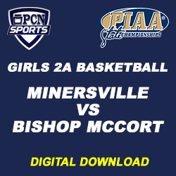 2017 PIAA Girls 2A Basketball Championship