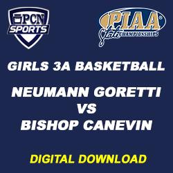 2017 PIAA Girls 3A Basketball Championship