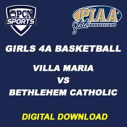 2017 PIAA Girls 4A Basketball Championship