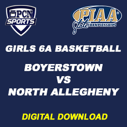 2017 PIAA Girls 6A Basketball Championship