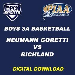 2018 PIAA Boys 3A Basketball Championship