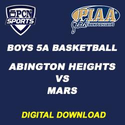 2018 PIAA Boys 5A Basketball Championship